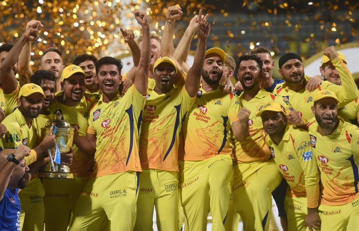 IPL 2019 schedule for first 2 weeks announced, CSK to open against RCB on March 23