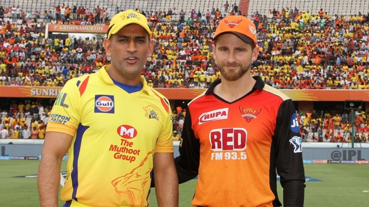 IPL 2018 play-offs: Chennai Super Kings won the toss and decide to field vs Sunrisers Hyderabad