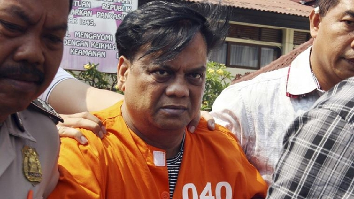 'He is still alive and seeking treatment': AIIMS official rubbishes reports of gangster Chhota Rajan's death due to COVID-19