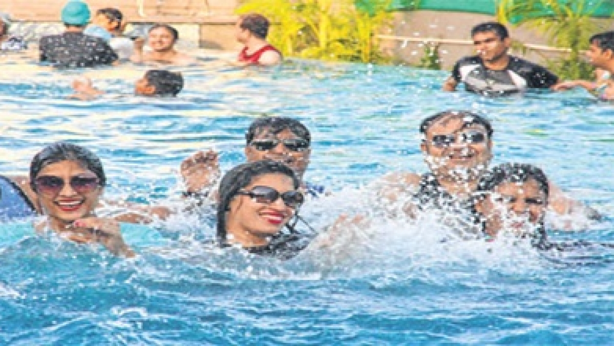 Indore: City records season's second hottest day
