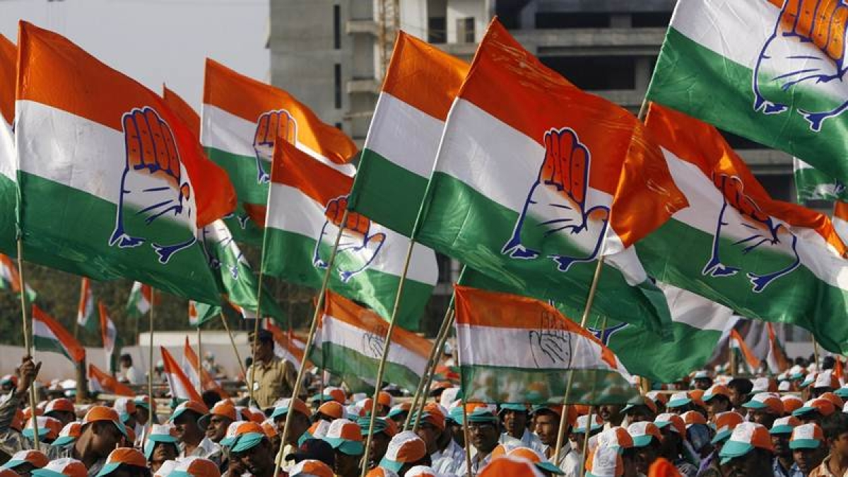 Assembly Election Results 2018: Congress leads in Rajasthan, trails in Telangana, stiff fight in MP