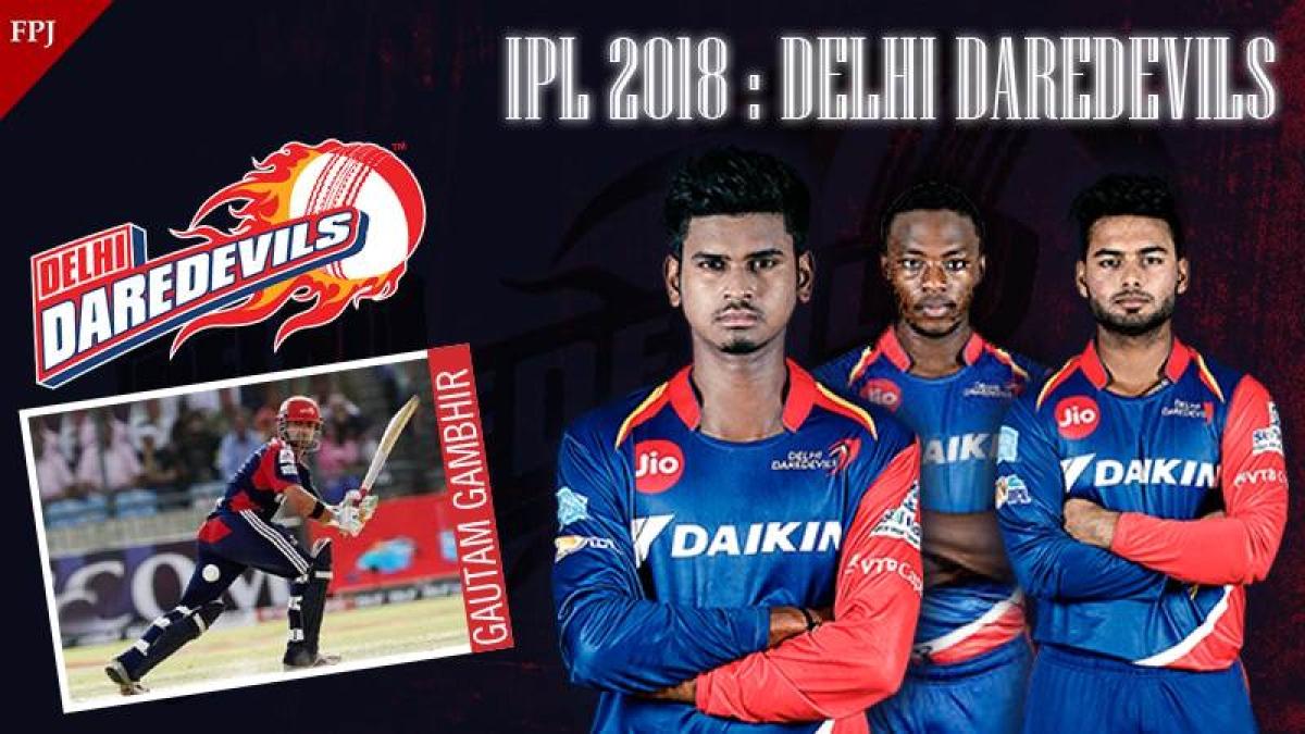 IPL 2018, Match 55: FPJ's Dream XI for Delhi Daredevils and Mumbai Indians