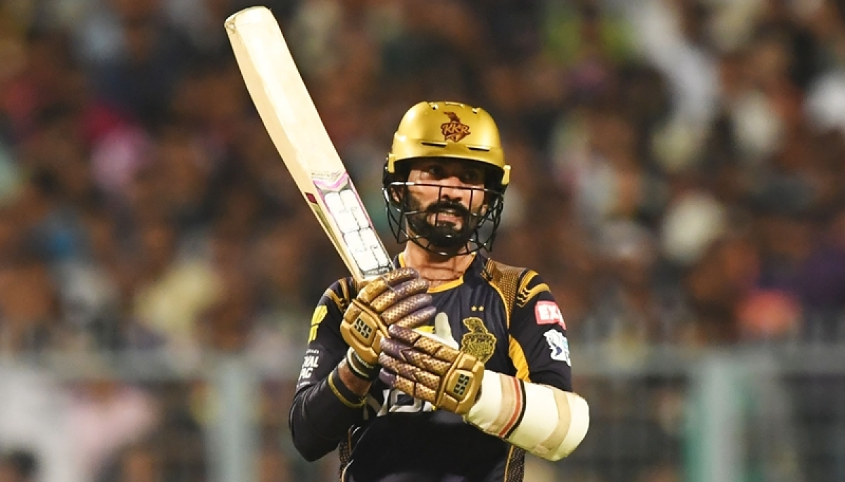 IPL 2019: Clinical effort, adapted well to conditions, says Karthik