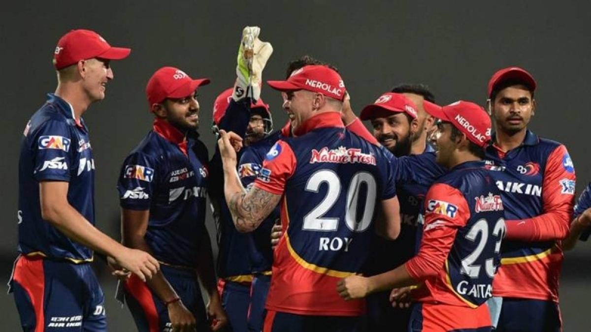 IPL 2018: Anti-Corruption Unit of BCCI warns Delhi Daredevils for inviting cheerleaders to dinner