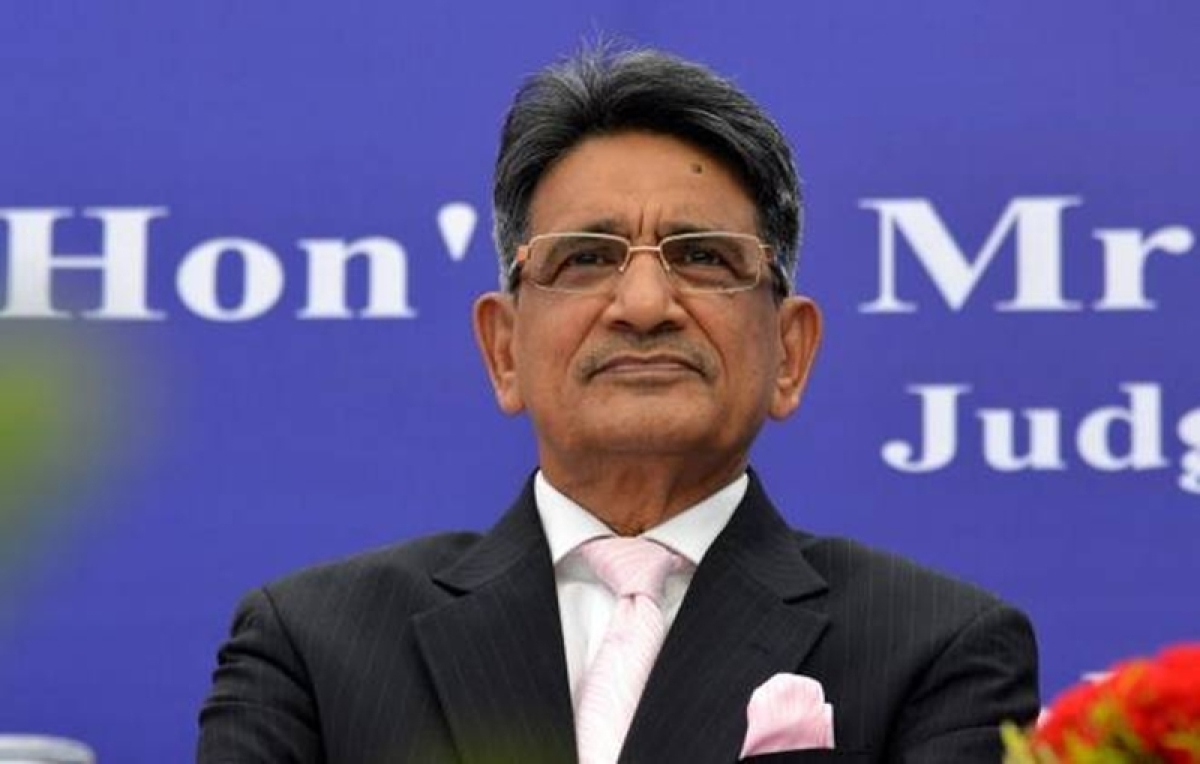 Presser by 4 Supreme Court judges has not served purpose: Ex-CJI R M Lodha