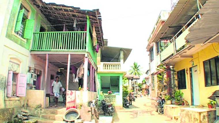 Koliwadas not marked in DP-2034 as govt wants to snatch our land, claims community