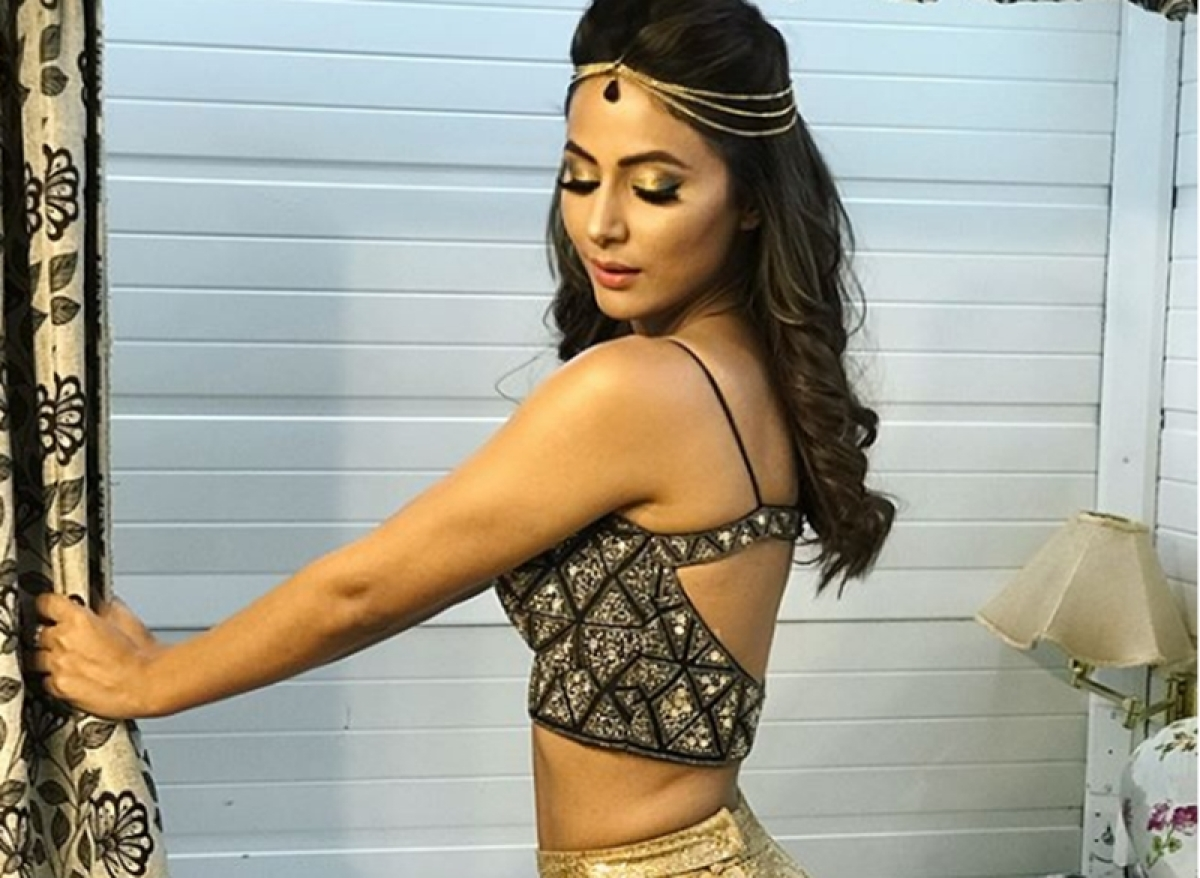 Hina Khan to quit 'Kasautii Zindagii Kay 2', find out why