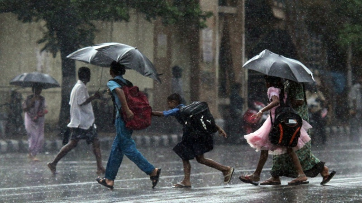MBMC puts out the list of high tide days during monsoon: Complete list here with details