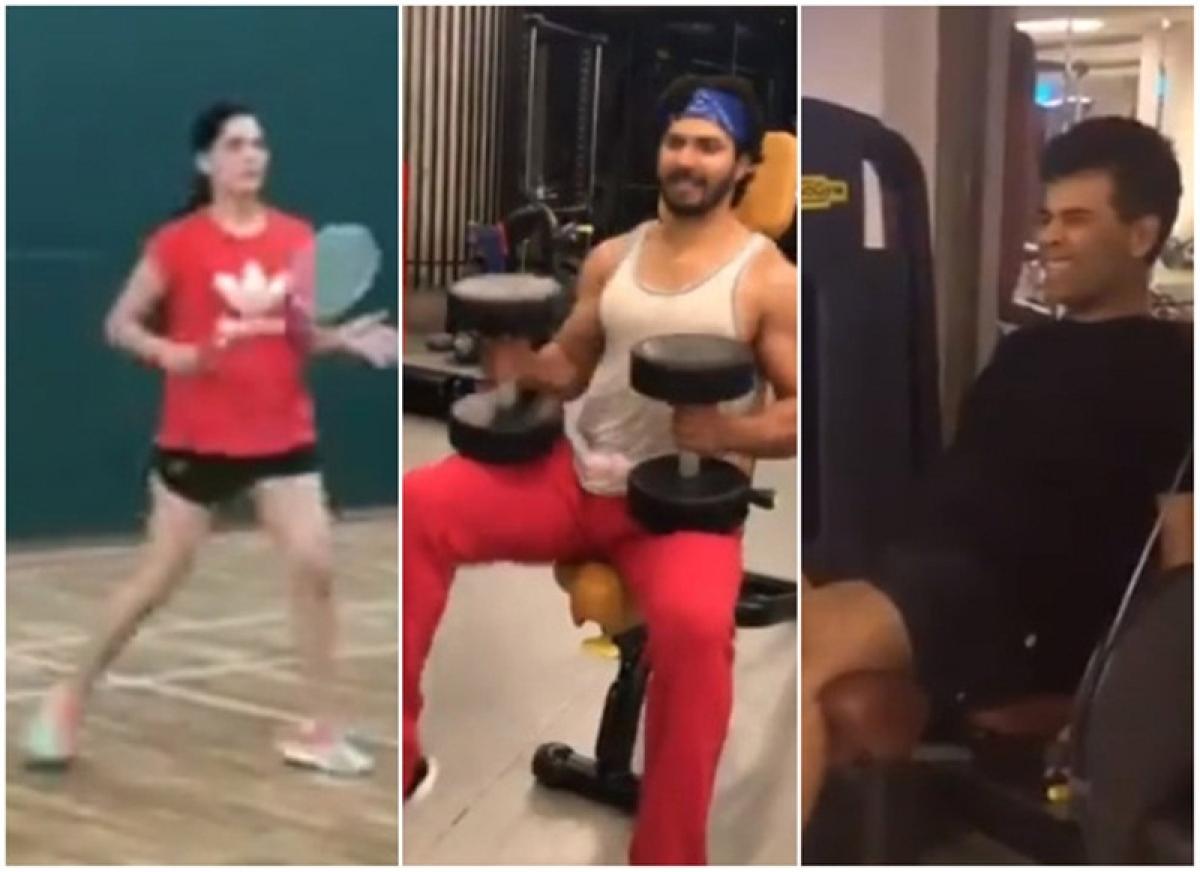 Fitness Challenge to Priya Varrier's wink: 10 Social Media challenges that broke the internet