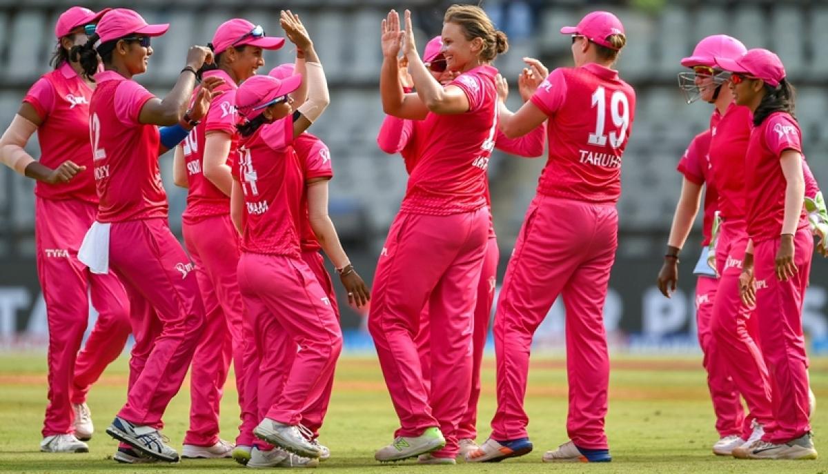 Despite lukewarm response for women's T20 challenge, Diana Edulji promises more for next IPL