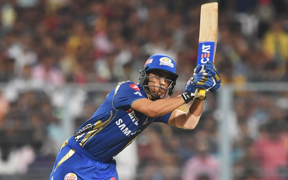 Kishan's whirlwind 55 helps India 'A' beat SA