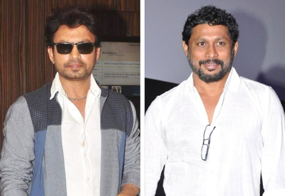 WOW! Irrfan Khan to play Udham Singh in Shoojit Sircar's next; film will go on floor by year end