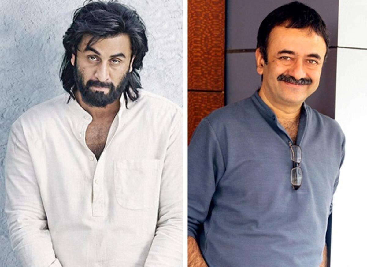 Is Rajkumar Hirani taking the biggest risk with Sanjay Dutt's biopic 'Sanju'?