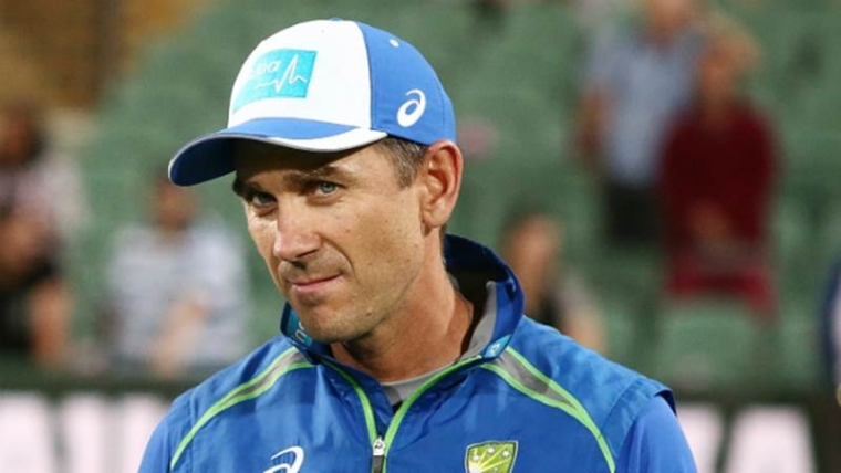 'India are smelling blood': Justin Langer