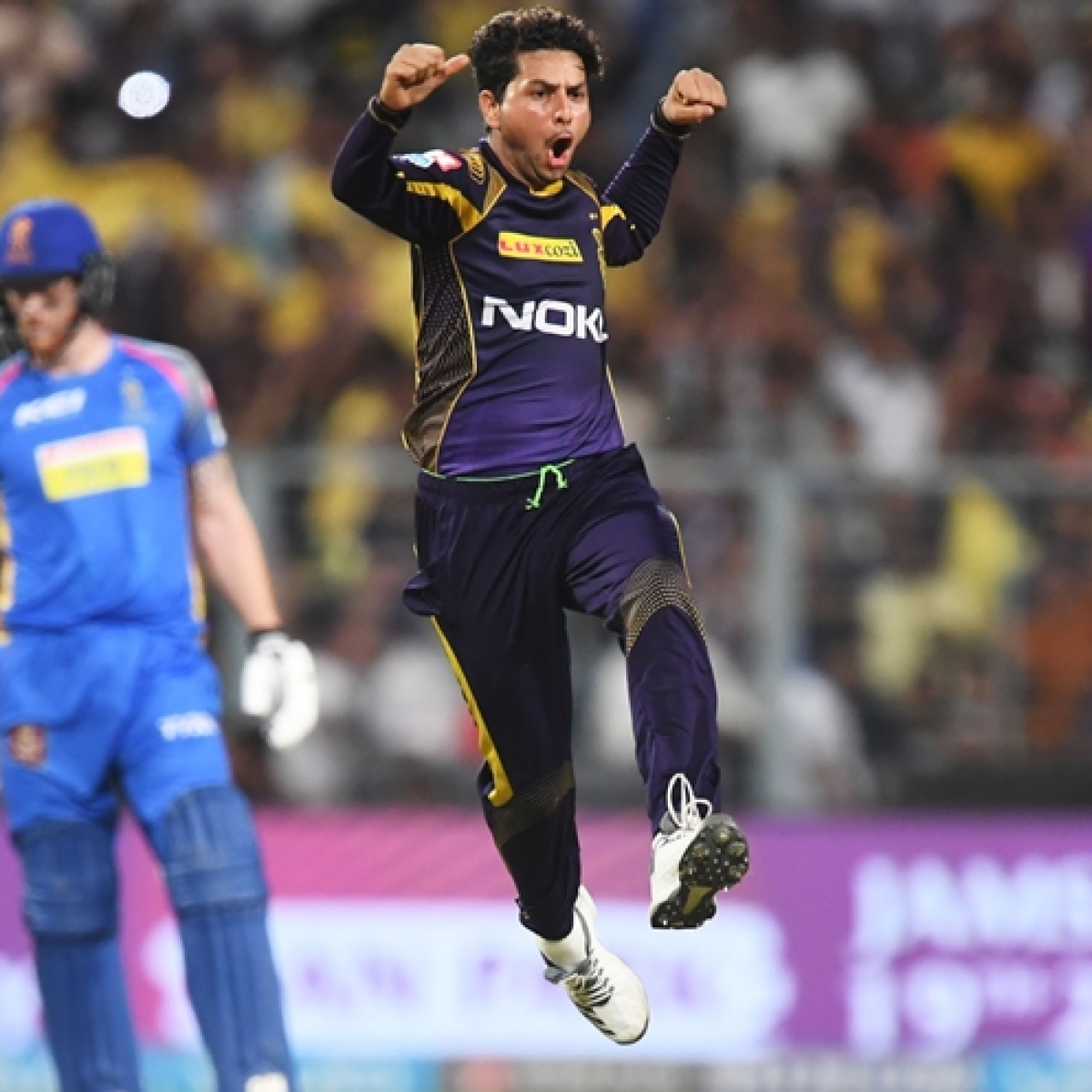Kuldeep Yadav hoping for fine IPL to cement place in T20 WC team