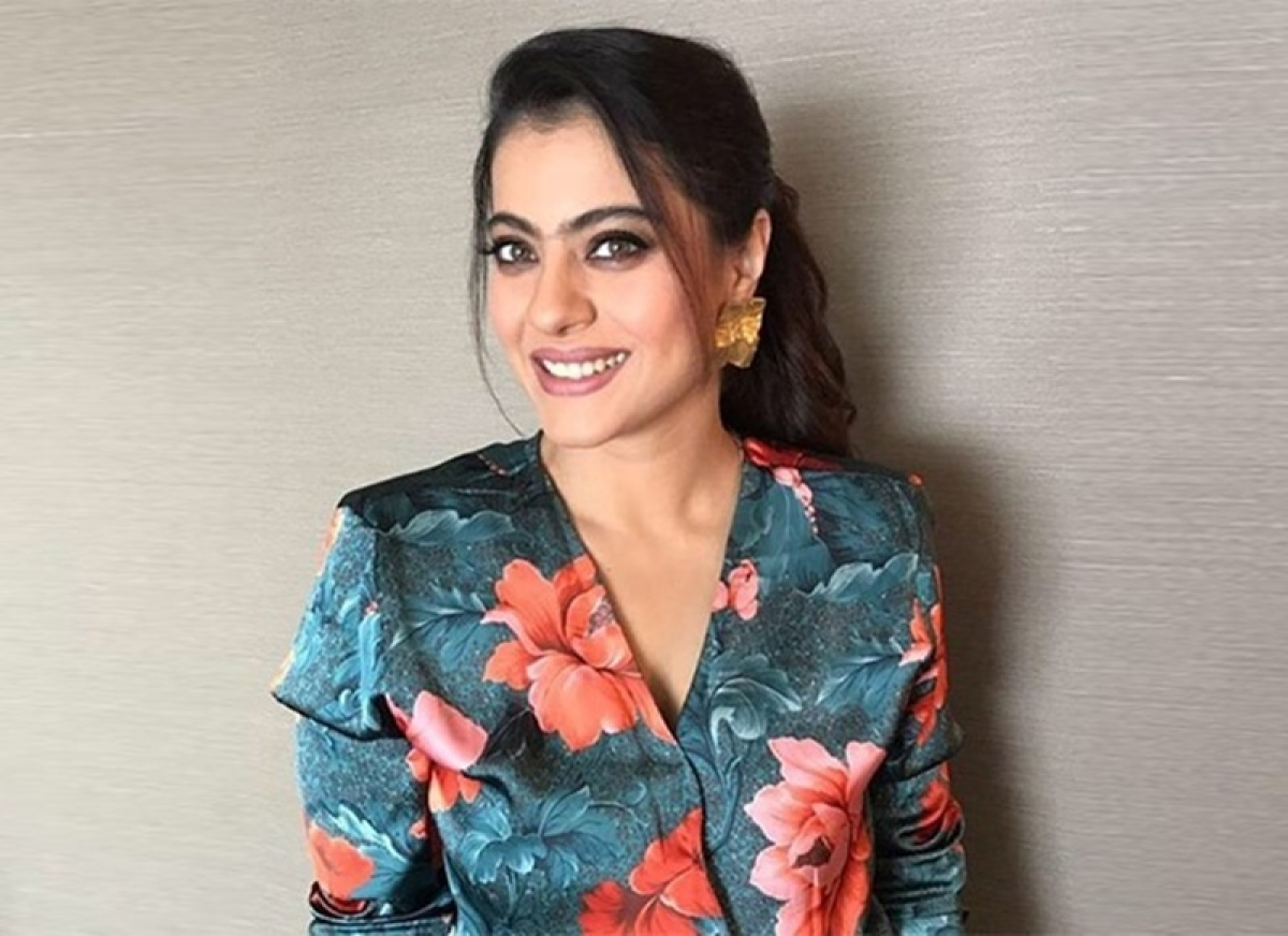 'Not a single actress can generate business of Rs 500 cr like Salman Khan', says Kajol