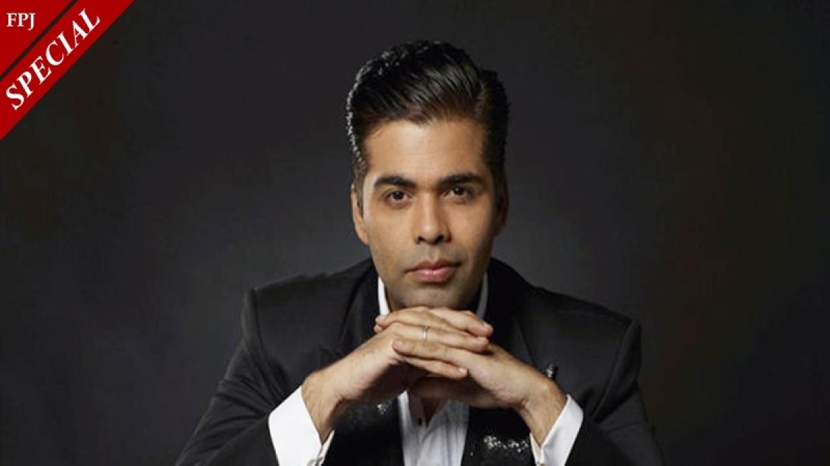Karan Johar Birthday Special: 5 reasons we feel make KJo a complete man