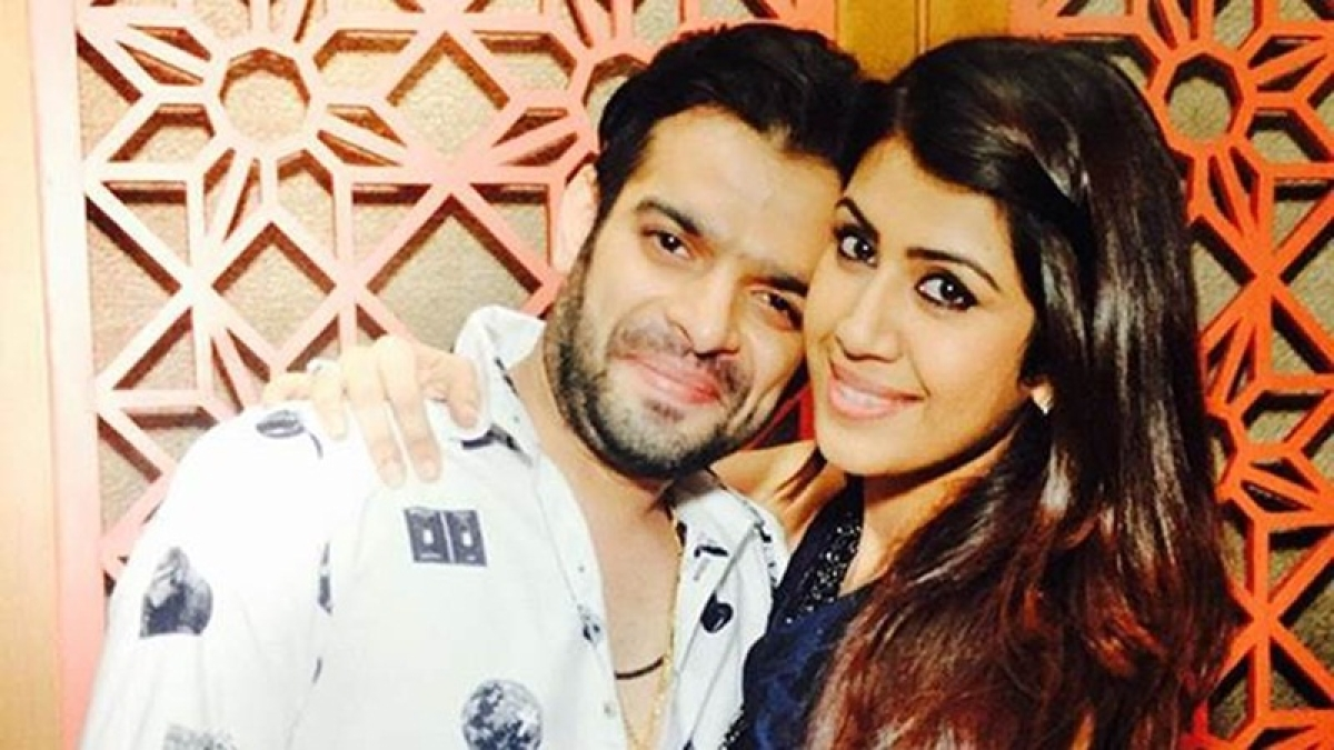 Karan Patel finally reacts to the reports of his becoming a father; read what he says