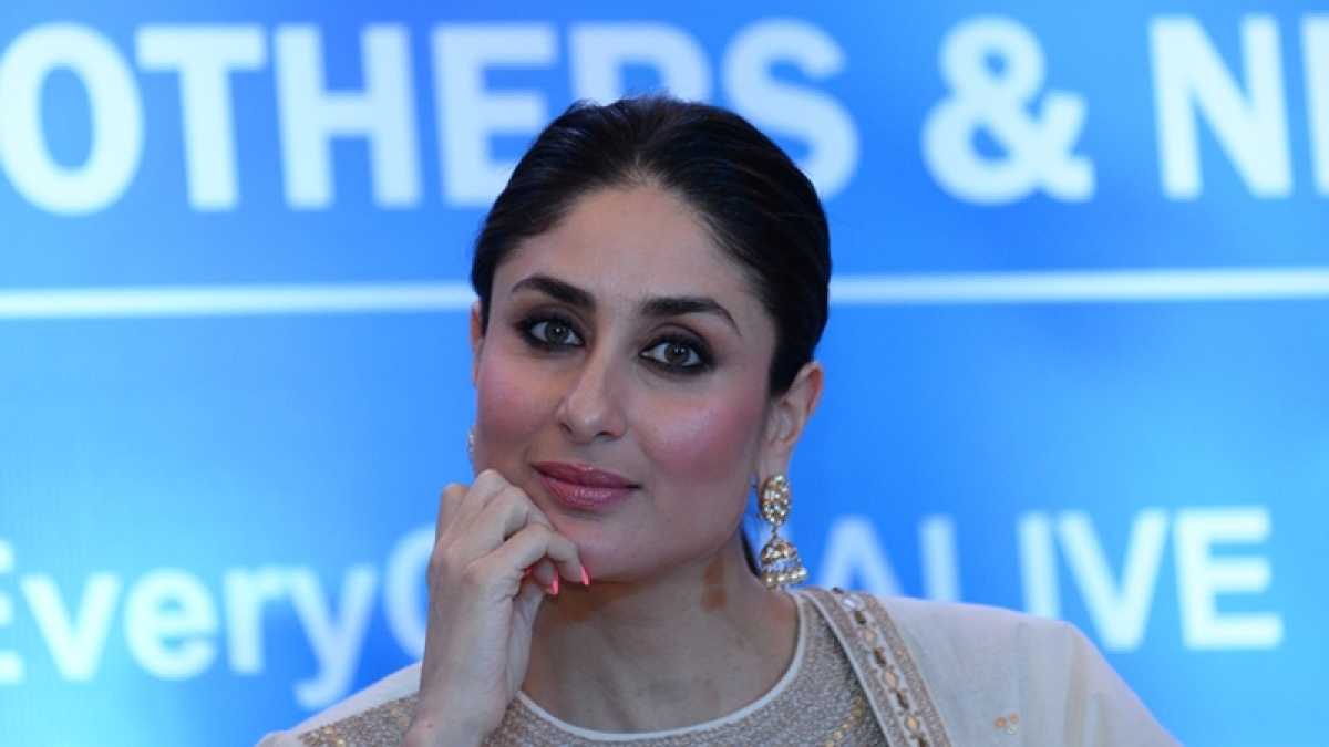 "Lakme Fashion Week: ""Beauty is confidence,""says Kareena Kapoor Khan"