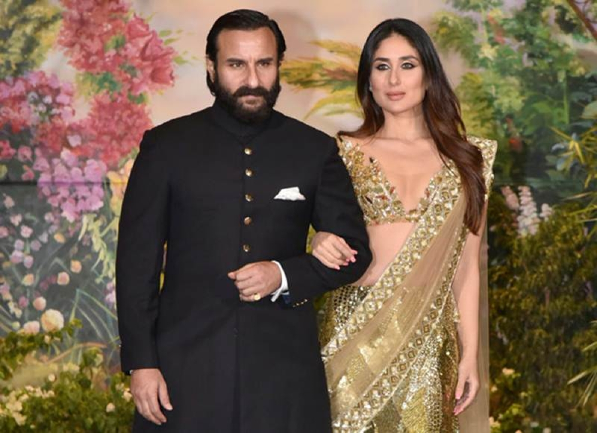 Watch video: Saif Ali Khan opens up about joining social media and wife Kareena stalking Kylie Jenner