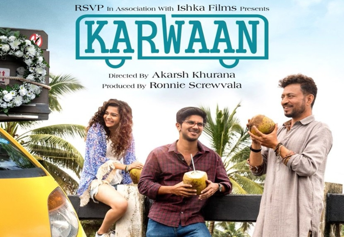 Karwaan Box Office Collection: Irrfan Khan's film manages to surpass Fanney Khan and Mulk