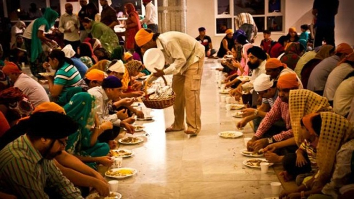 GST on langar: SGPC writes to Centre again, gets no reply