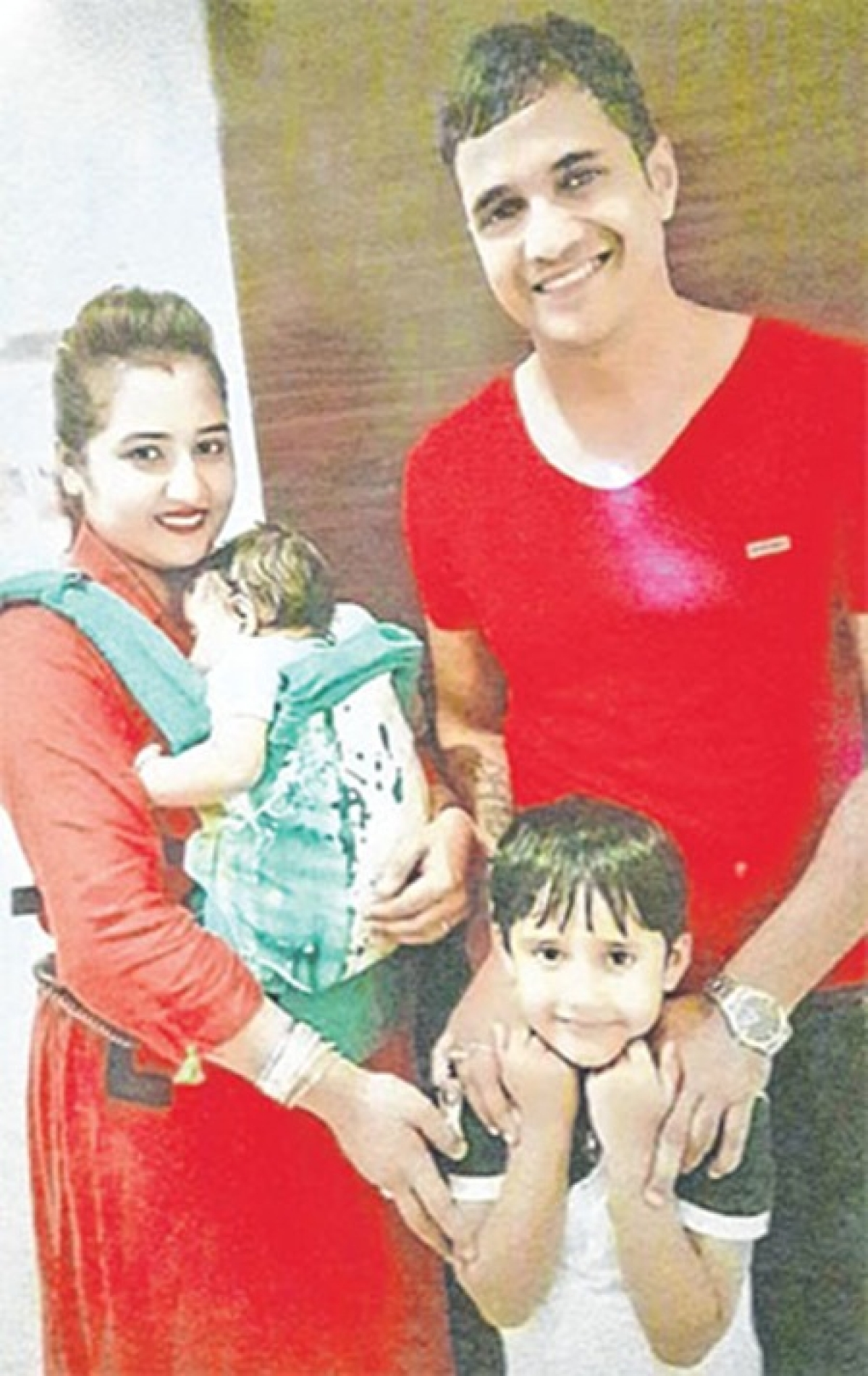 Indore: Mobile recharge charged their love life
