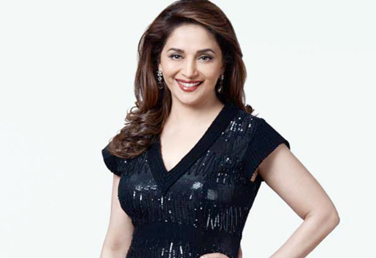 Shocked to read names of Alok Nath and filmmaker Soumik Sen in MeToo movement: Madhuri Dixit
