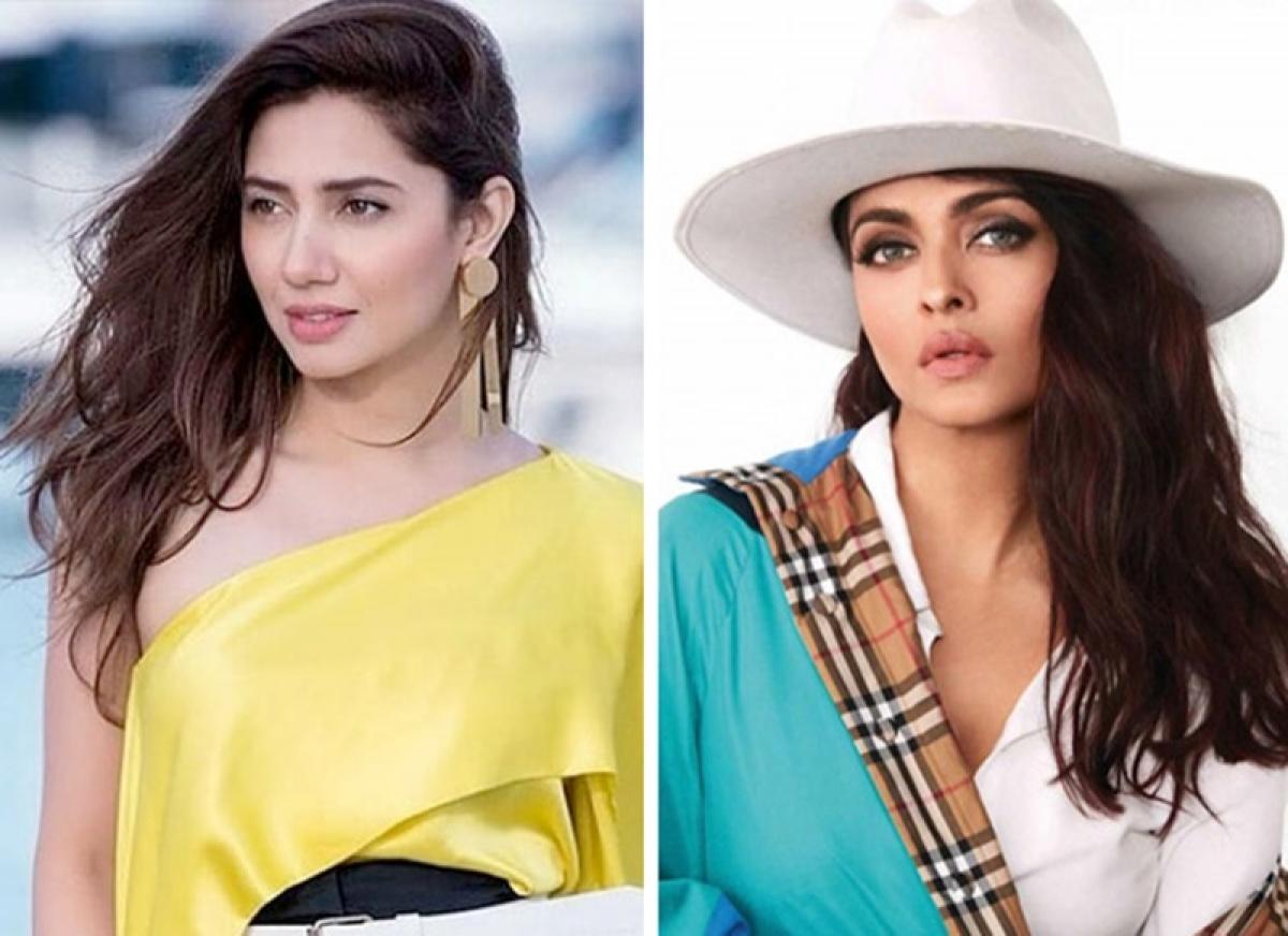 Cannes 2018: Mahira Khan pens a 'love letter', thanks Aishwarya Rai Bachchan for her hug