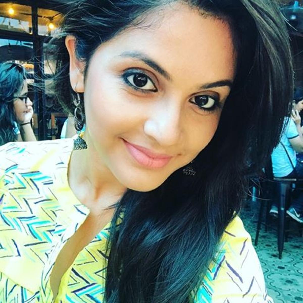 Megha Chakraborty: I want to be Shah Rukh Khan's heroine