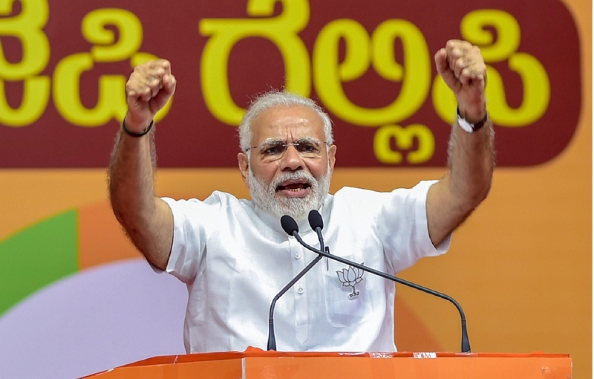 Karnataka Assembly Elections: Narendra Modi magic is yet to diminish