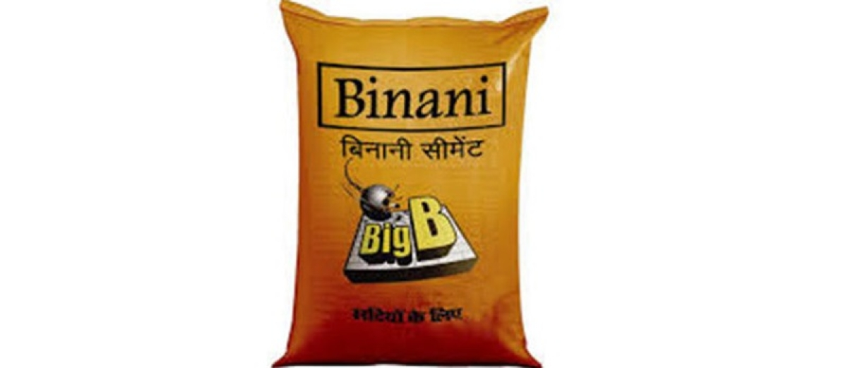 Dalmia moves SC against NCLAT's approval for UltraTech's Binani bid
