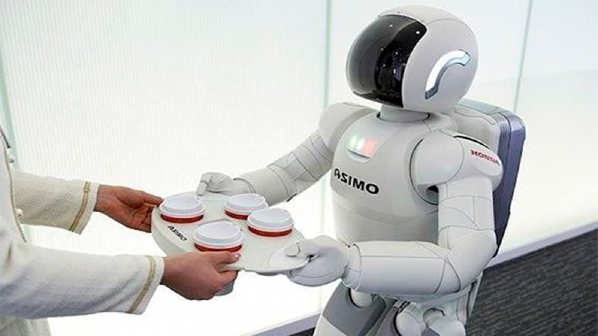 Robot to check radioactive fuel at Japan plant
