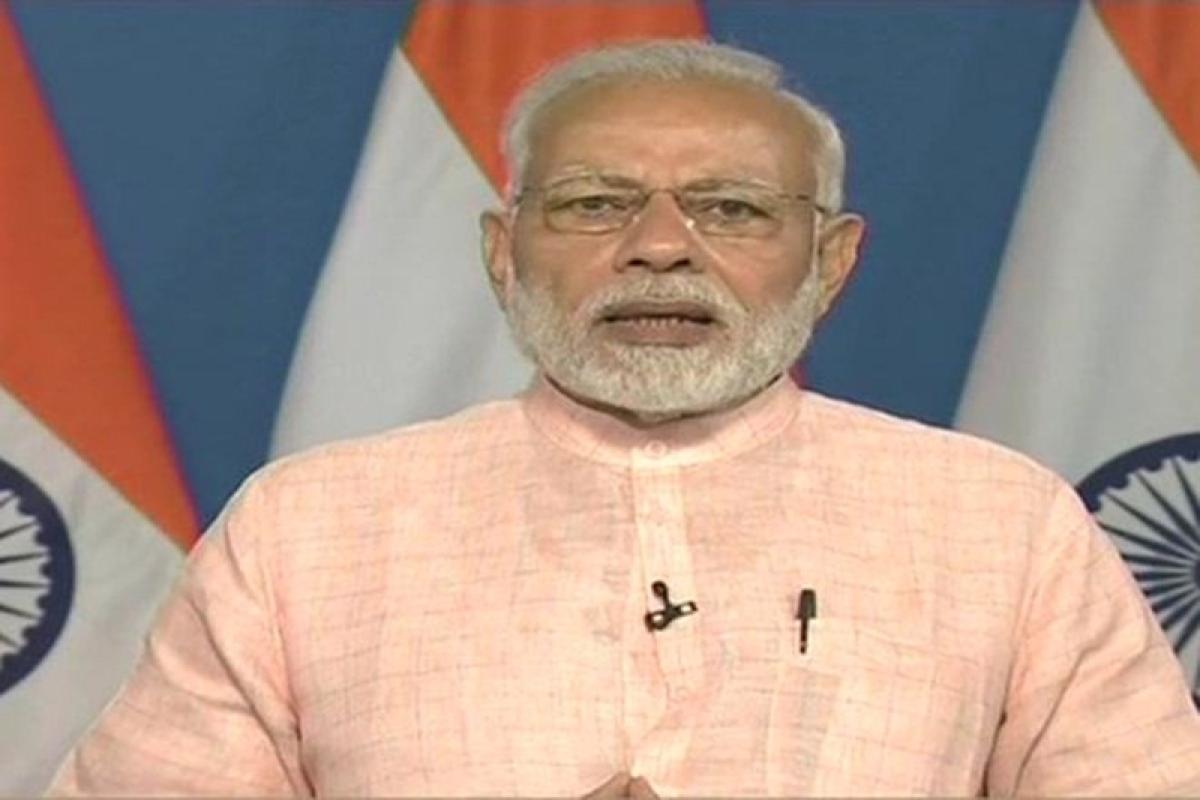 PM Modi to visit Arjuna Wijaya Monument in Indonesia tomorrow