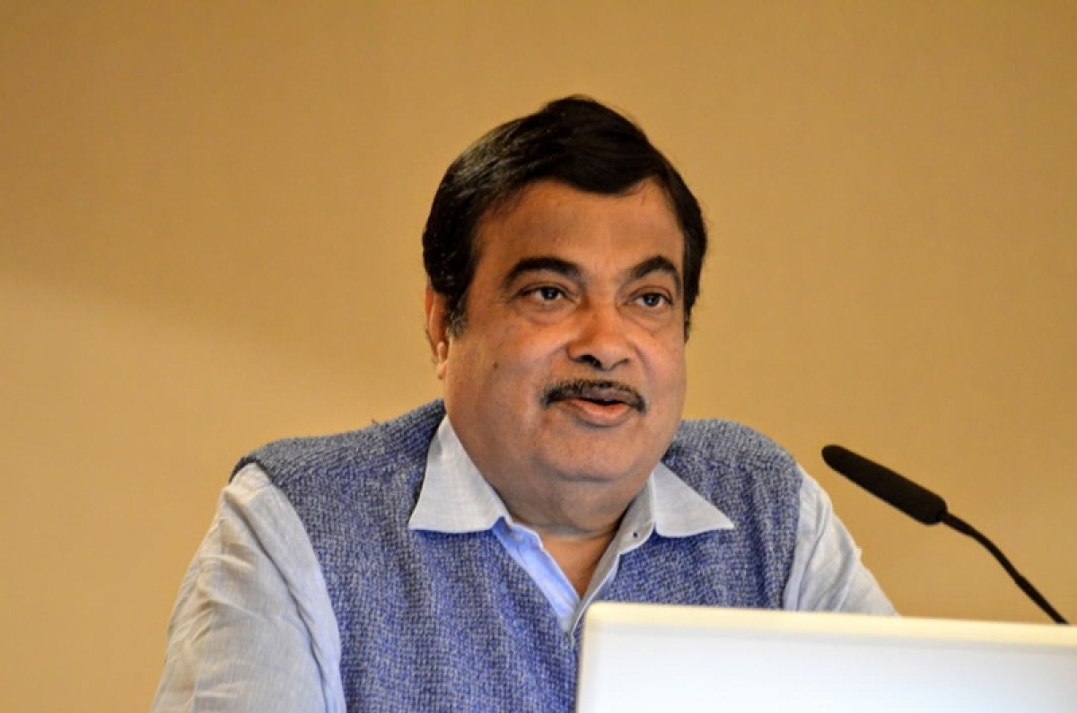 Career in politics: Nitin Gadkari guides gen-next netas