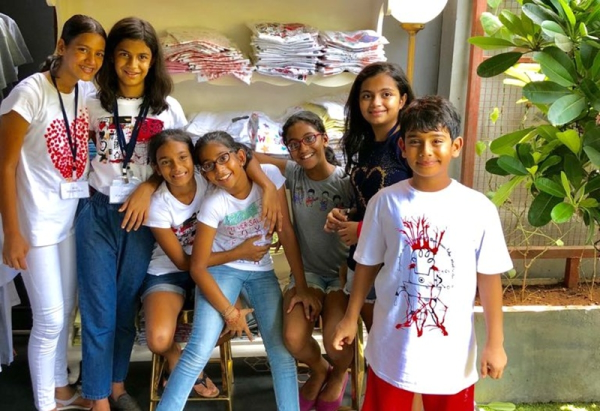 Mumbai: ACE effort by students to provide underprivileged children with quality education