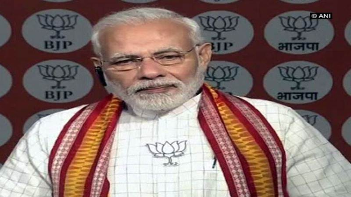 PM Modi takes stock of preparations for health assurance scheme's launch