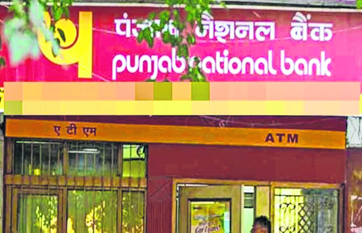 PNB logs biggest-ever loss of Rs 13,417 cr