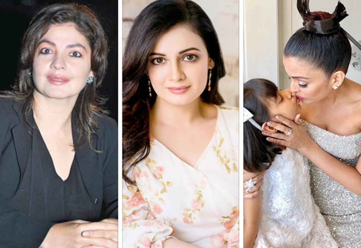 Aishwarya Rai Bachchan kissing controversy: Pooja Bhatt and Dia Mirza come out in support of actress