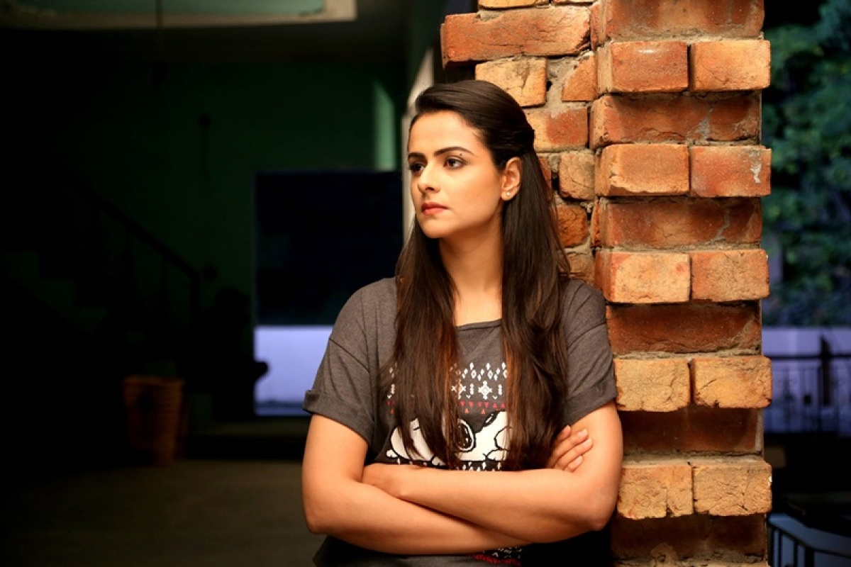 Prachi Tehlan from 'Diya Aur Baati Hum' to star opposite Mammootty