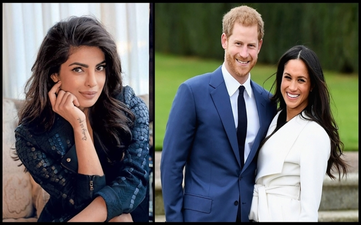 Is Priyanka Chopra flying to UK to attend Prince Harry and Meghan Markle's wedding? Find out