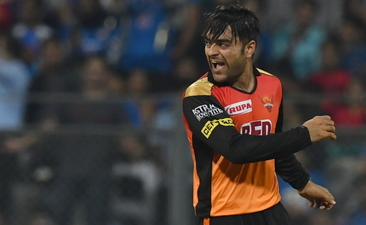 IPL 2018, SRH vs KKR Qualifier 2: Rashid Khan's blitz was not a surprise, says Yusuf Pathan
