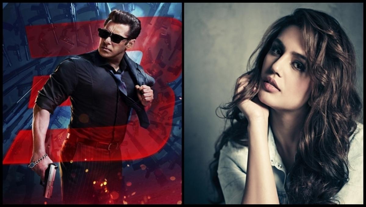 Twitteratis praise Huma Qureshi for calling 'Race 3' actor Salman Khan 'Killer'; check out tweets