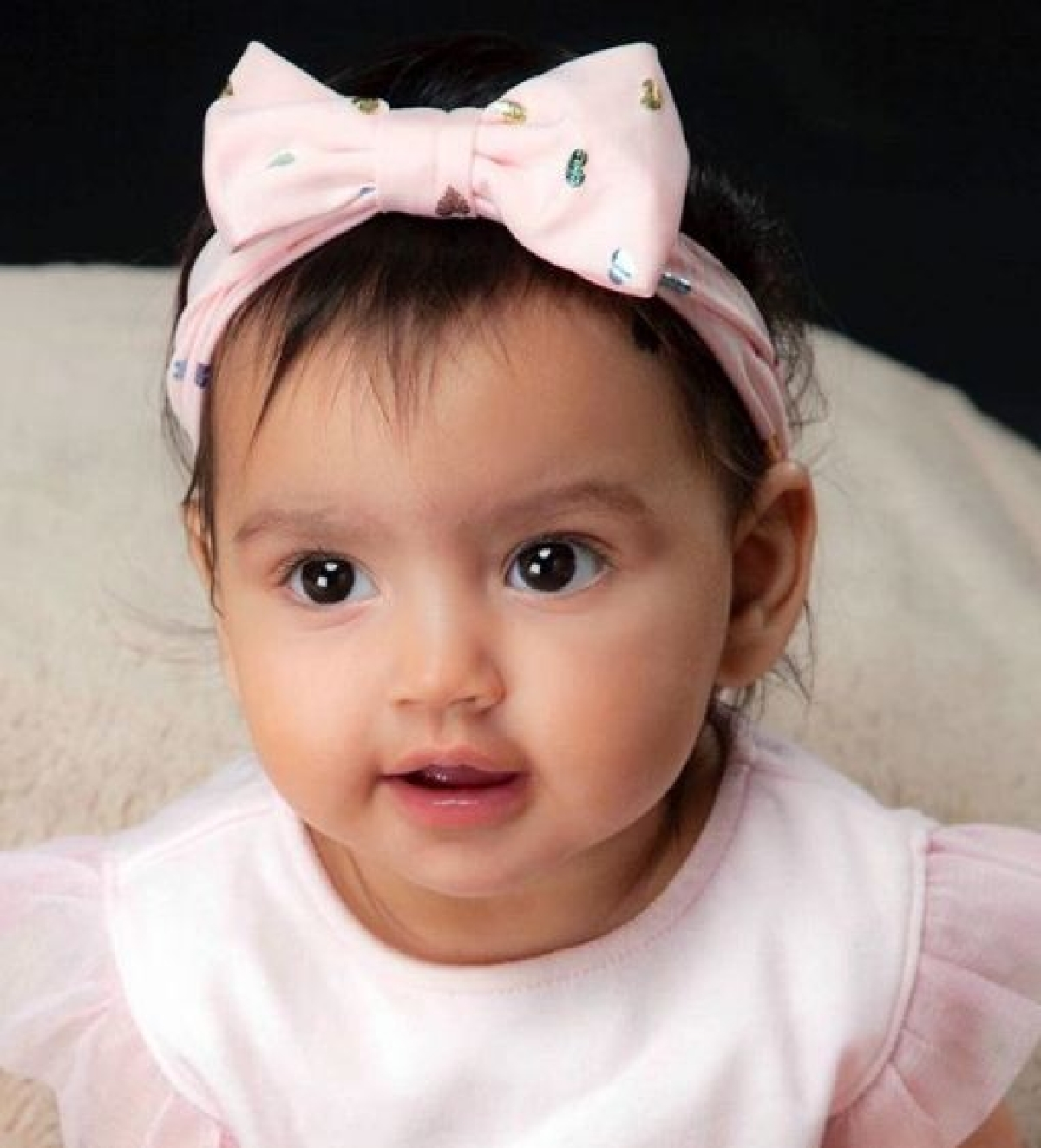 The cuteness of Esha Doel's daughter Radhya will surely melt your heart; have a look