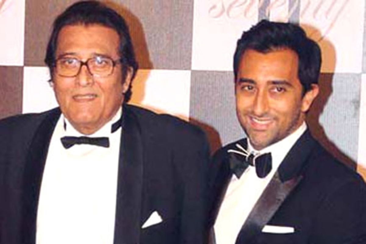 National Film Awards 2018: Rahul Khanna remembers Vinod Khanna with this emotional post; check out