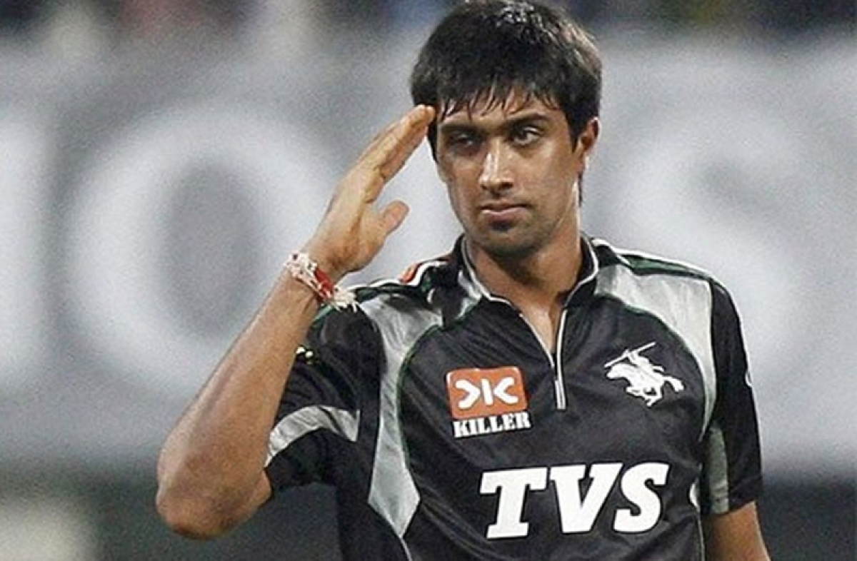 IPL's lost talent! Rahul Sharma: Tall leg spinner, who had his share of lows