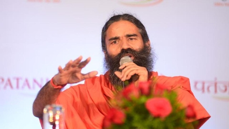 Article 370 and Article 35A should be removed: Ramdev
