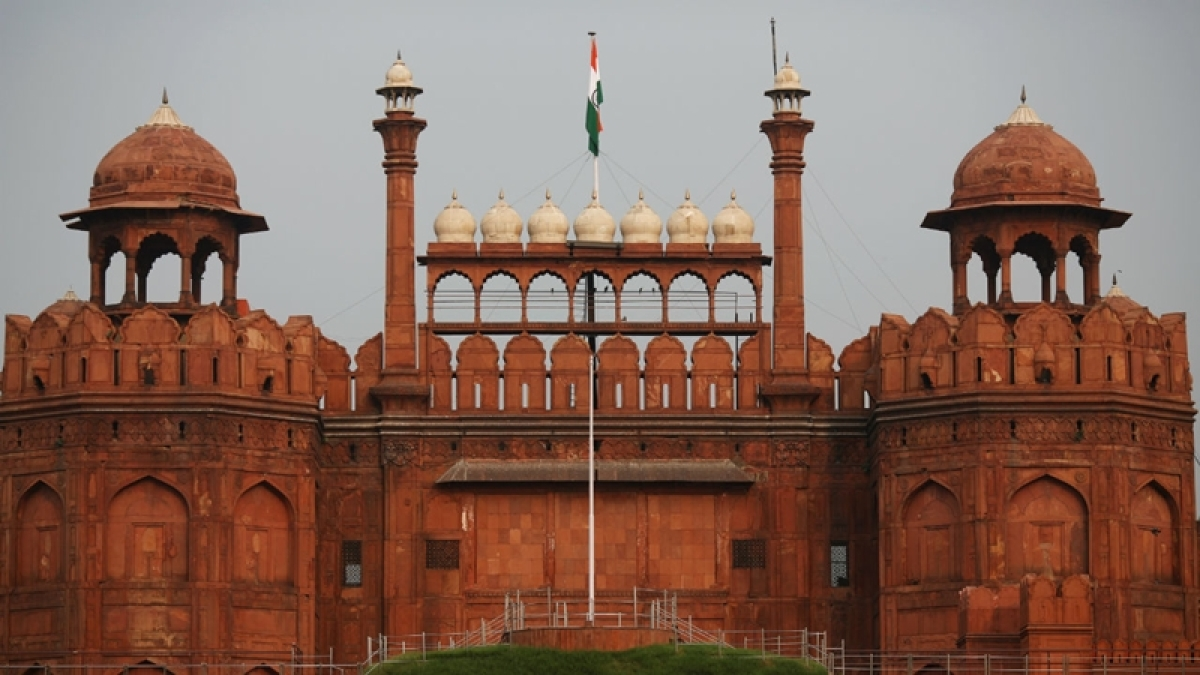 Irrational criticism over corporate house taking care of Red Fort