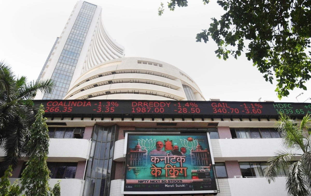 Sensex jumps over 200 points; Nifty tops 11,600 mark in early trade