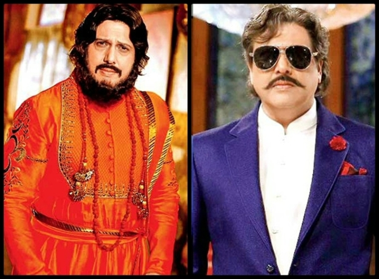 'Rangeela Raja': First look of Govinda as Vijay Mallya and Baba Ramdev revealed!